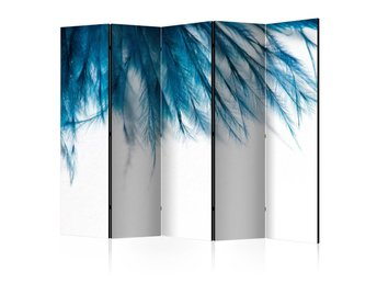 Rumsavdelare - Sapphire Feathers II Room Dividers 225x172