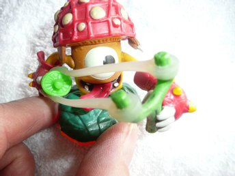 Skylanders Giants: Figur Shroomboom