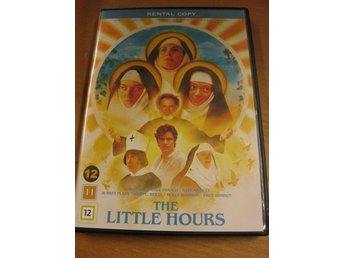 THE LITTLE HOURS - DVD FEB 2018