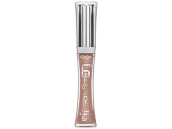 L'Oreal Glam Shine 6H Lip Gloss - Golden Tattoo 300
