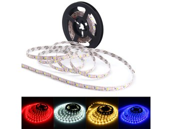 5M SMD2835 USB LED Strip TV Light PC Backlight Non-waterp...