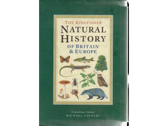 Natural History of Britain & Europe