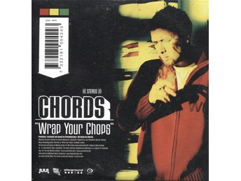 Chords - Wrap Your Chops / Slap Your Pops - 2003