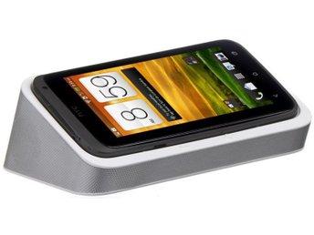 HTC CR S650 dockningsstation med högtalare för HTC One X - Höganäs - HTC CR S650 dockningsstation med högtalare för HTC One X - Höganäs