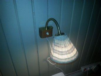 Vägglampor På Nätet : Belid design lampa hög kvalitÉ sänglampa vägglampa metall mässing