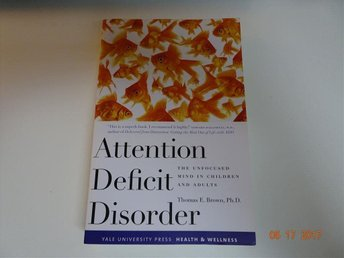 Bok : Attention Deficit Disorder