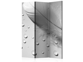 Rumsavdelare - White Feather Room Dividers 135x172