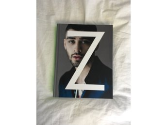 ZAYN One Direction bok