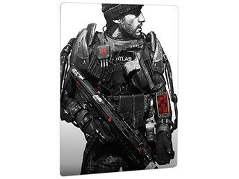 Call of Duty: Advanced Warfare - Steelbook - Playstation 4