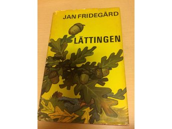 Lättingen-Jan Fridegård