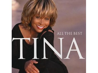 Turner Tina: All the best 1966-2004 (2 CD)