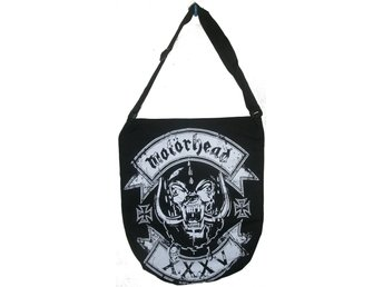 SHOULDERBAG: MOTORHEAD