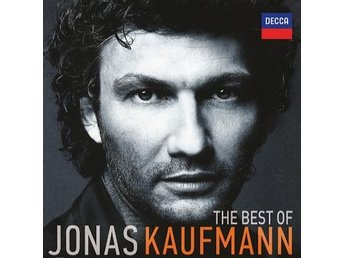 Kaufmann Jonas: Best of... (CD)