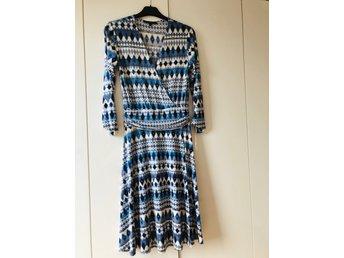 ILse Jacobsen klänning stl S ny (421003745) ᐈ Köp på Tradera