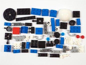 67st Bitar - Lego - Nyvara - ängelholm - 67st Bitar - Lego - Nyvara - ängelholm