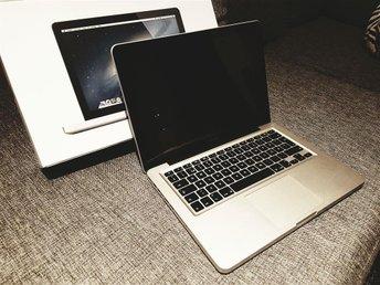MacBook Pro (13-inch, Mid 2012) - åkersberga - MacBook Pro (13-inch, Mid 2012) - åkersberga