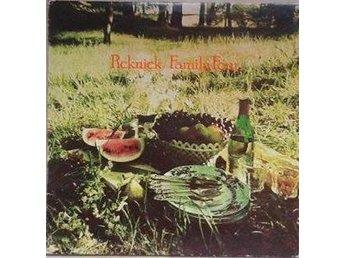 Family Four title* Picknick*:Folk Rock Swe Lp - Hägersten - Family Four title* Picknick*:Folk Rock Swe Lp - Hägersten