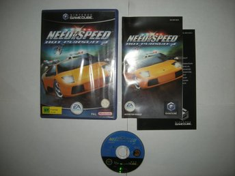 GC Need For Speed Hot Pursuit 2