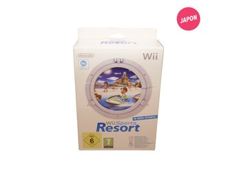 Wii Sports Resort inkl. Wii MotionPlus (EUR / Wii)