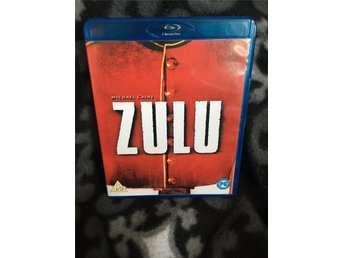 Zulu - Blu-Ray - Import