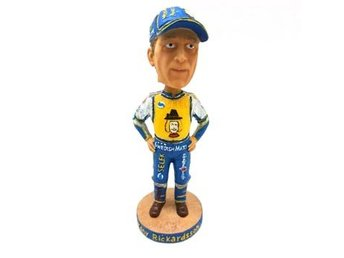 Bobble head / Tony Rickardsson