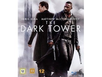 The Dark Tower (Stephen King's) (Beg)