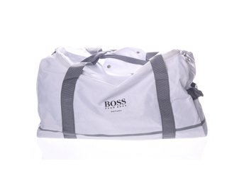 Hugo Boss parfums, Sportbag, Vit