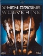 X-Men Origins: Wolverine (Beg)