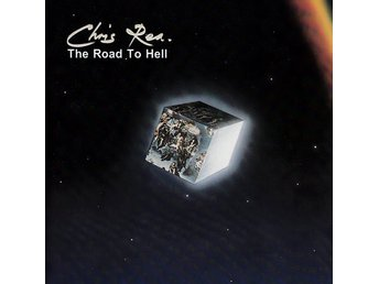 Chris Rea, The road to hell (CD)