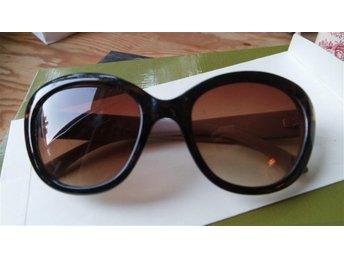 Solglasögon Turtle Bruna Cat Eye Kattögon Sunglasses Retro - Stockholm - Solglasögon Turtle Bruna Cat Eye Kattögon Sunglasses Retro - Stockholm
