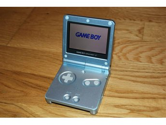 Game Boy Advance SP AGS-101