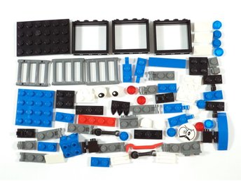 73st Bitar - Lego - Nyvara - ängelholm - 73st Bitar - Lego - Nyvara - ängelholm