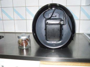 Kaffemaskin av märket DELONGHI modell: DOLCE GUSTO - Göteborg - Kaffemaskin av märket DELONGHI modell: DOLCE GUSTO - Göteborg