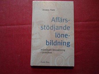 Affärsstödjande lönebildning av Anders Palm 2000 - Sundbyberg - Affärsstödjande lönebildning av Anders Palm 2000 - Sundbyberg