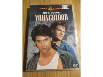 Youngblood (Rob Lowe, Patrick Swayze)