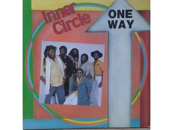 Inner Circle title* One Way* US & Canada LP