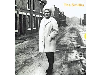THE SMITHS - HEAVEN KNOWS I'M MISERABLE NOW. 12""