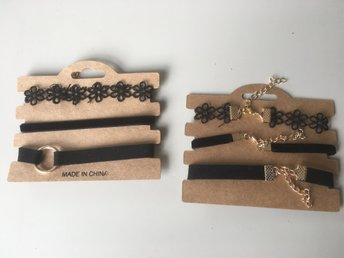 3 Svarta Armband - Borås - 3 Svarta Armband - Borås