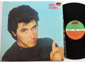 ** Bryan Ferry ‎– These Foolish Things **