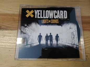 Yellowcard - Lights And Sounds, Promo