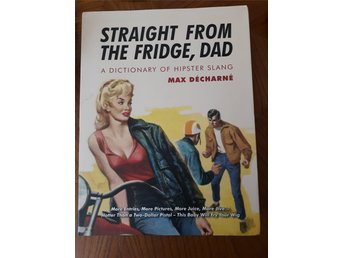 Straight from the fridge, dad- a dictionary of hipster slang, Max Decharne