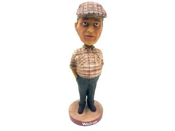Bobble head / Weiron i ottan