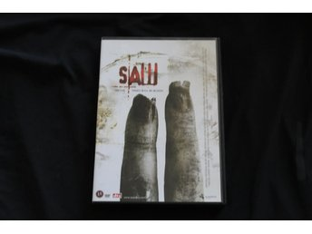 Saw II 2 - DVD