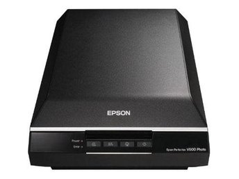 Epson Perfection V600Photo