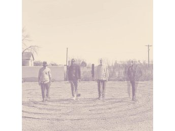 Dungen & Woods: Myths 003 (Vinyl LP + Download)