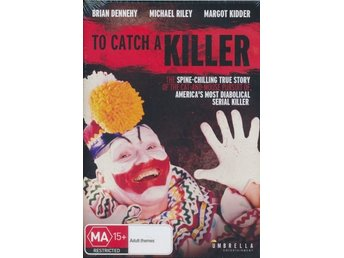 To catch a killer (1992) Eric Till med Brian Dennehy, Michael Riley