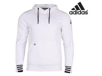 Adidas originals athletics herrtröja med luva i storlek S 9332e7a9097cf