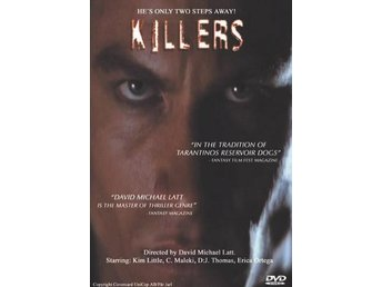 Killers (Kim Little, Paul Logan)