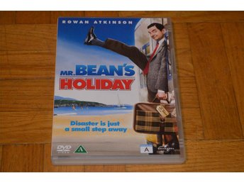 Mr Beans Semester - Mr Beans Holiday ( Rowan Atkinson ) DVD - Töre - Mr Beans Semester - Mr Beans Holiday ( Rowan Atkinson ) DVD - Töre