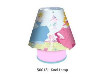 PRINCESS BORDSLAMPA Ord pris 249.00:-